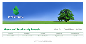 Green Care Funerals